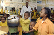Classroom Science Experiment in Ethiopia 4.8771877