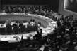 Security Council Recommends Admission of Algeria to U.N. Membership 2.5865293
