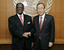 Secretary-General Meets IPU President 1.0997505