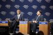 World Economic Forum Extraordinary Annual Meeting 2003 2.5625367