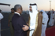 Secretary-General Visits Qatar 1.0335002