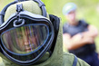 FPU Member Trains in Grenade Destruction 16.389965