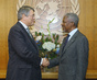 Secretary-General Meets with Foreign Minister of Portugal 2.6299329