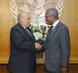 Secretary-General Meets with Foreign Minister of Egypt 2.6299329