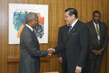 Secretary-General Meets with Foreign Minister of Thailand 2.6299329