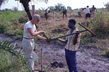 Soil and Water Resources Survey in Togo 2.635251