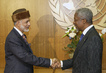 Secretary-General Meets with Foreign Minister of Oman 2.5708213
