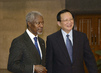 Secretary-General Visits People's Republic of China 2.5504634