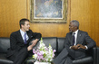 Secretary-General Meets with Crown Prince of Denmark 2.5508971