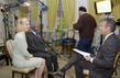 """Secretary-General and Mrs. Annan Tape Segment of """"Today Show"""" 2.5508971"""