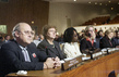 Observance of World Aids Day at Joint United Nations Programme on HIV/AIDS 2.5695846