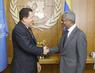 Secretary-General Meets President of Venezuela 2.6340783