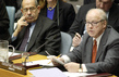 Security Council Meets on Iraq 1.9380955