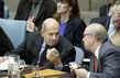Security Council Meets on Iraq 1.7019227