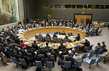 Security Council Convenes to Discuss Iraqi Issue 1.4677355