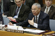 Security Council Convenes to Discuss Iraqi Issue 1.2377043