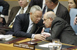 Security Council Convenes to Discuss Iraqi Issue 1.2155764