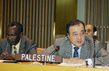 Meeting of the Committee on the Inalienable Rights of the Palestinian People (270th Meeting)