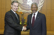 Secretary-General Meets with Foreign Minister of Mexico 2.5442727