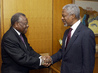 Secretary-General Meets with Senior Minister and Chairman of Ghanaian Government Economic Management Team 2.5442727