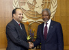 Secretary-General Meets with Minister in Charge of Peace Talks in Sri Lanka 2.5442727