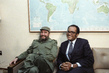 President Castro of Cuba Visits UN Headquarters Addresses General Assembly 2.5808446
