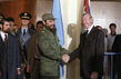 President Castro of Cuba Visits UN Headquarters Addresses General Assembly