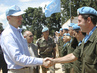 Under-Secretary-General for Peacekeeping Operations Visits Bunia, DRC 4.3290124