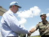 Under-Secretary-General for Peacekeeping Operations Visits Bunia, Democratic Republic of the Congo 4.03779