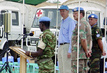 Under-Secretary-General for Peacekeeping Operations Visits Kindu, DRC 4.3454447