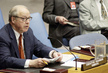 Security Council Meets to Discuss Iraq and Hear Report from UNMOVIC 1.6960261
