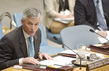 Security Council Meeting on the Situation in Iraq 1.0