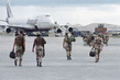 United Task Force Transfers Operational Authority to Second United Nations Operation in Somalia (UNOSOM II) 4.8280697