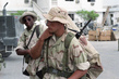 United Task Force Transfers Operational Authority to Second United Nations Operation in Somalia (UNOSOM II) 4.6443434