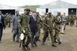 UNAMSIL Battalion Departs Sierra Leone for Liberia 5.798998