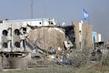 Bomb Blast Rips through Part of UN Headquarters in Baghdad 1.0