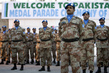 MINUSTAH Honours Pakistani Peacekeepers 8.025468