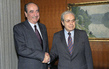 Secretary-General Meets with Prime Minister of Greece 2.4385545