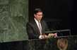 President of Honduras Addresses General Assembly 1.3671124