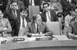 Security Council Vetos Draft Resolution Deploring United States Downing of Libyan Planes 2.4487927