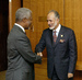 Secretary-General Meets with Foreign Minister of the Sultanate of Oman 2.5708213