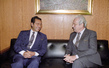 Secretary-General Meets with Prime Minister of Malaysia