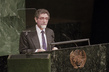 Foreign Minister of Brazil Addresses the 47th Session of the General Assembly 2.608268