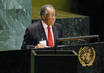 Minister for Foreign Affairs of Trinidad and Tobago Addresses Fifty-Eighth Session of General Assembly 2.6262496