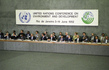 United Nations Conference on Environment and Development (UNCED), 3-14 June 1992 1.0