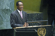 Chairman of Delegation of Central African Republic Addresses Fifty-Eighth Session of General Assembly 2.6262496