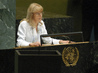 Chairperson of Delegation of Slovak Republic Addresses Fifty-Eighth Session of General Assembly 2.6262496
