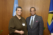 President of General Assembly Meets Foreign Minister of Suriname 2.6262496