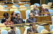 Delegation of Timor-Leste Attends Fifty-Eighth Session of General Assembly 14.070042