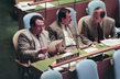 Delegation of Azerbaijan Attends 48th Session of General Assembly 2.6082587
